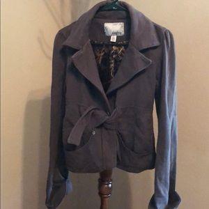 Daytrip Gray Jacket